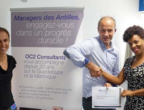 Réunion Club'Clients aux Antilles