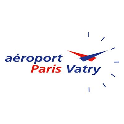 Aéroport Paris-Vatry, client intra'know
