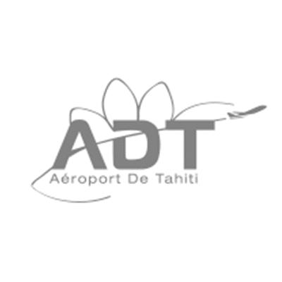 Aéroport de Tahiti, client intra'know