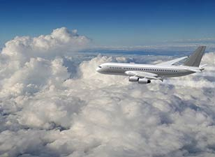 Plateforme pour Aéroports