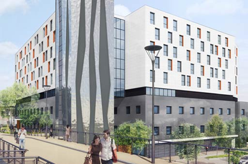 Cardinal-Edifice-Construction