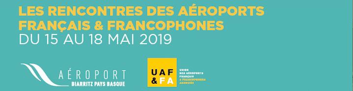 Aéroports français et francophones