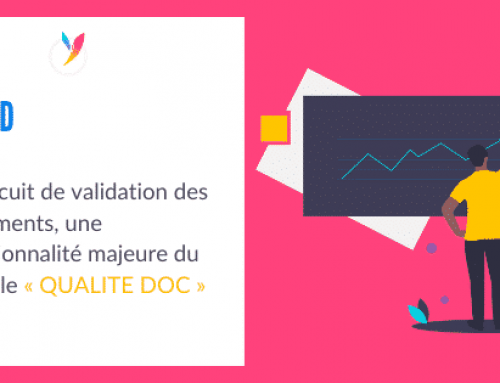 Épisode # 7 : Le circuit de validation avec le module « QUALITE DOC »