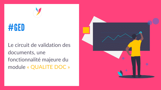 Le circuit de validation des documents