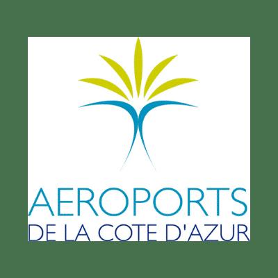 Aéroport de la cote d'azur